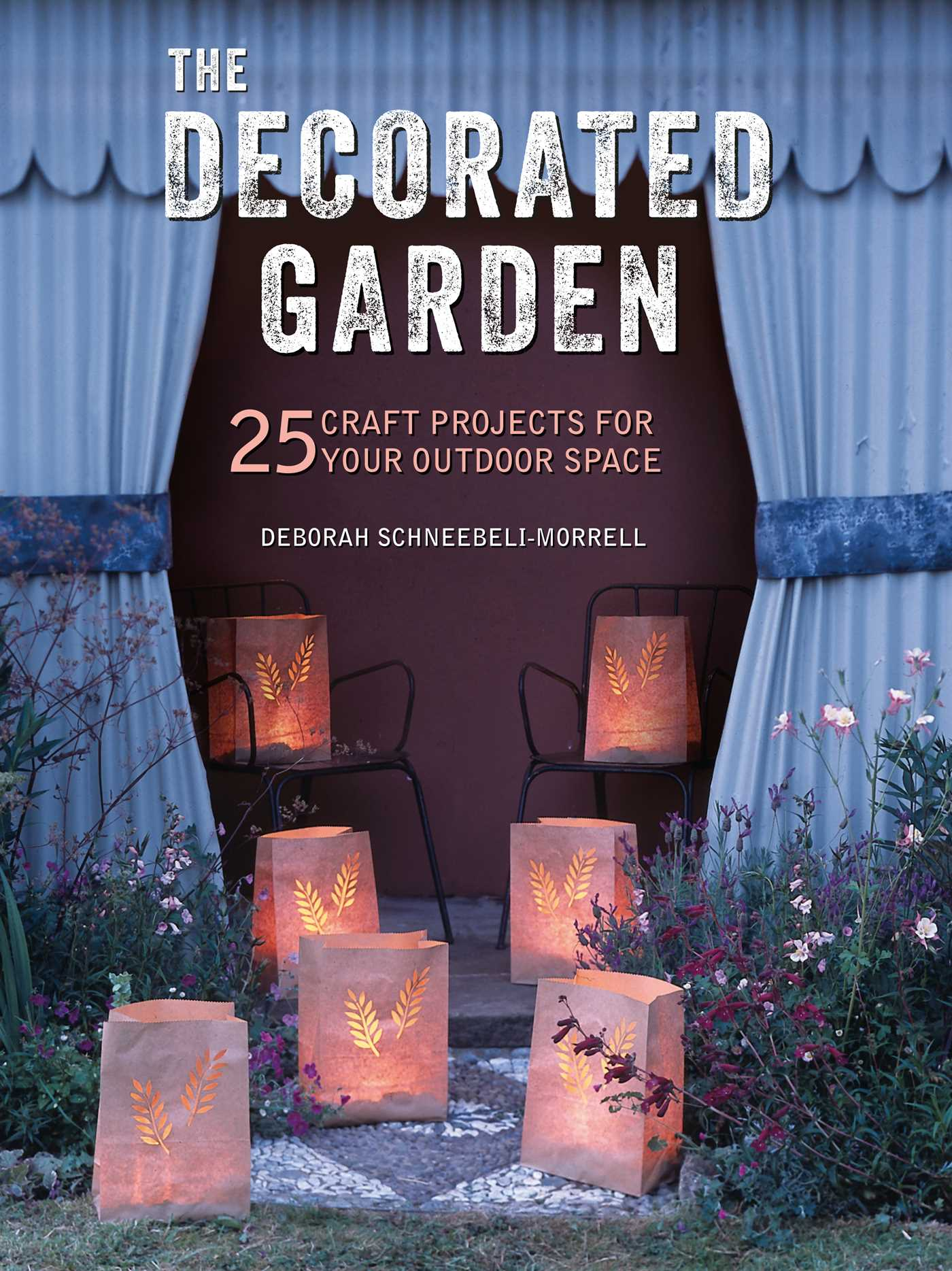 The decorated garden 9781782495536 hr