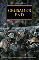 Crusade's End