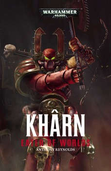 Kharn: Eater of Worlds