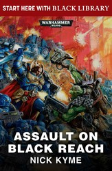 Assault on Black Reach