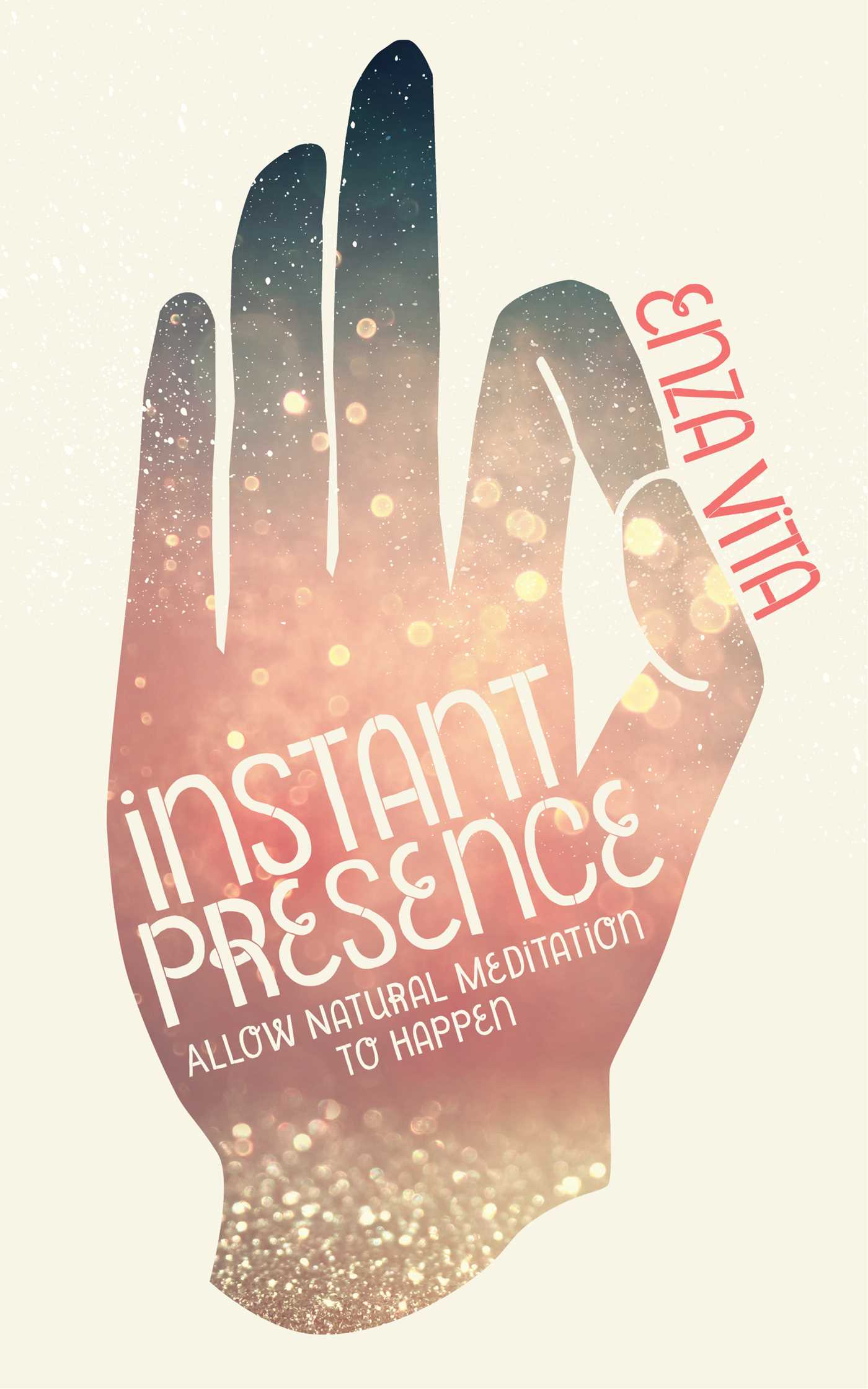 Instant presence 9781786780614 hr