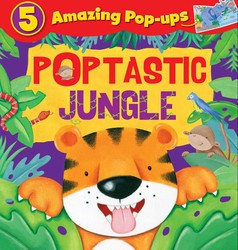 Poptastic Jungle