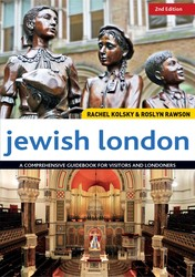 Jewish London, 2nd Edn