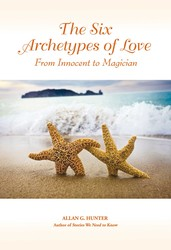 The Six Archetypes of Love