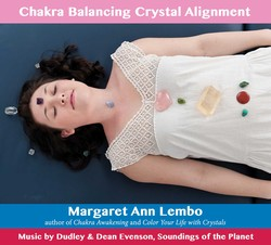 Chakra Balancing Crystal Alignment