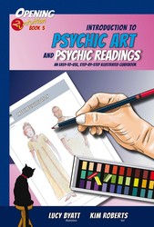 Introduction to Psychic Art and Psychic Readings