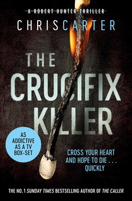 The Crucifix Killer