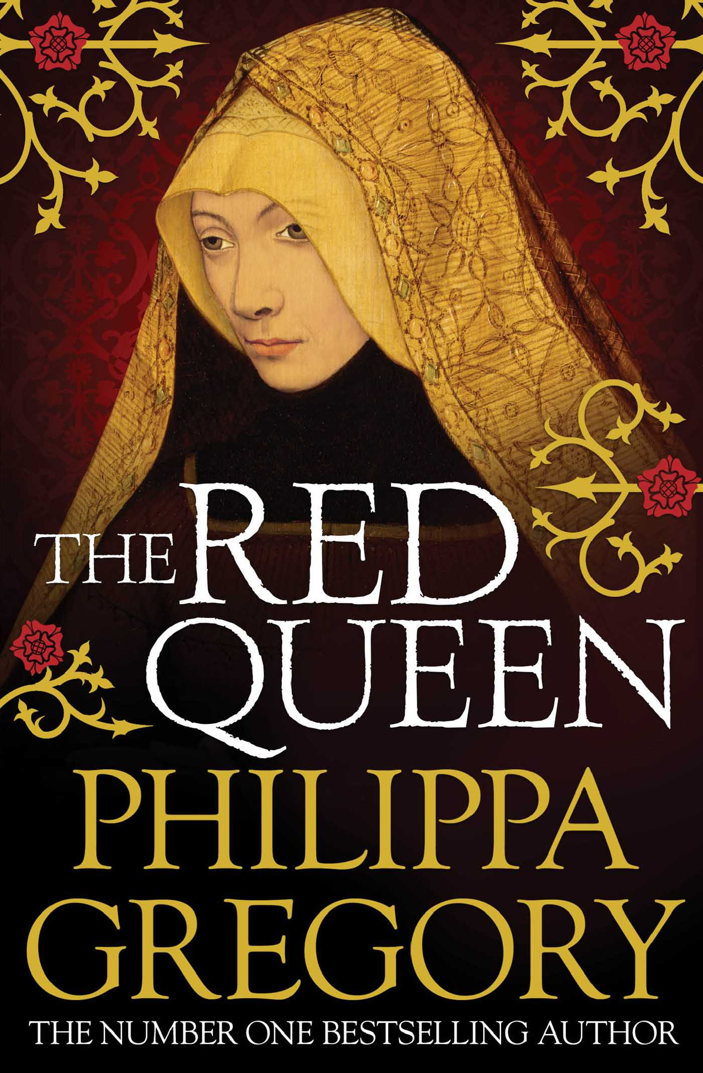 The red queen 9781847379788 hr