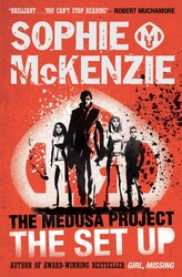 The Medusa Project: The Set-Up