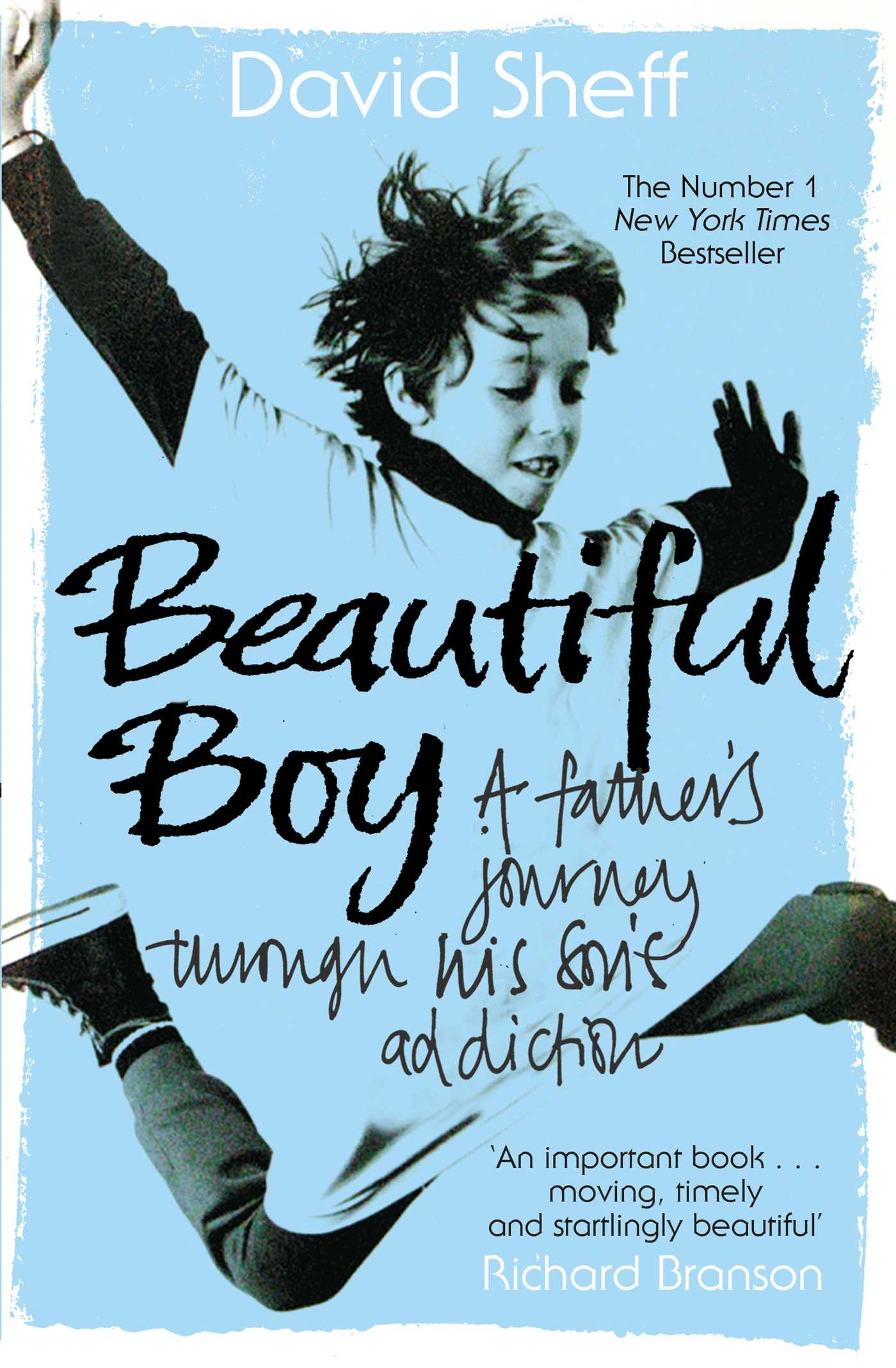 Beautiful Boy Book Cover ~ Beautiful boy book by david sheff official publisher