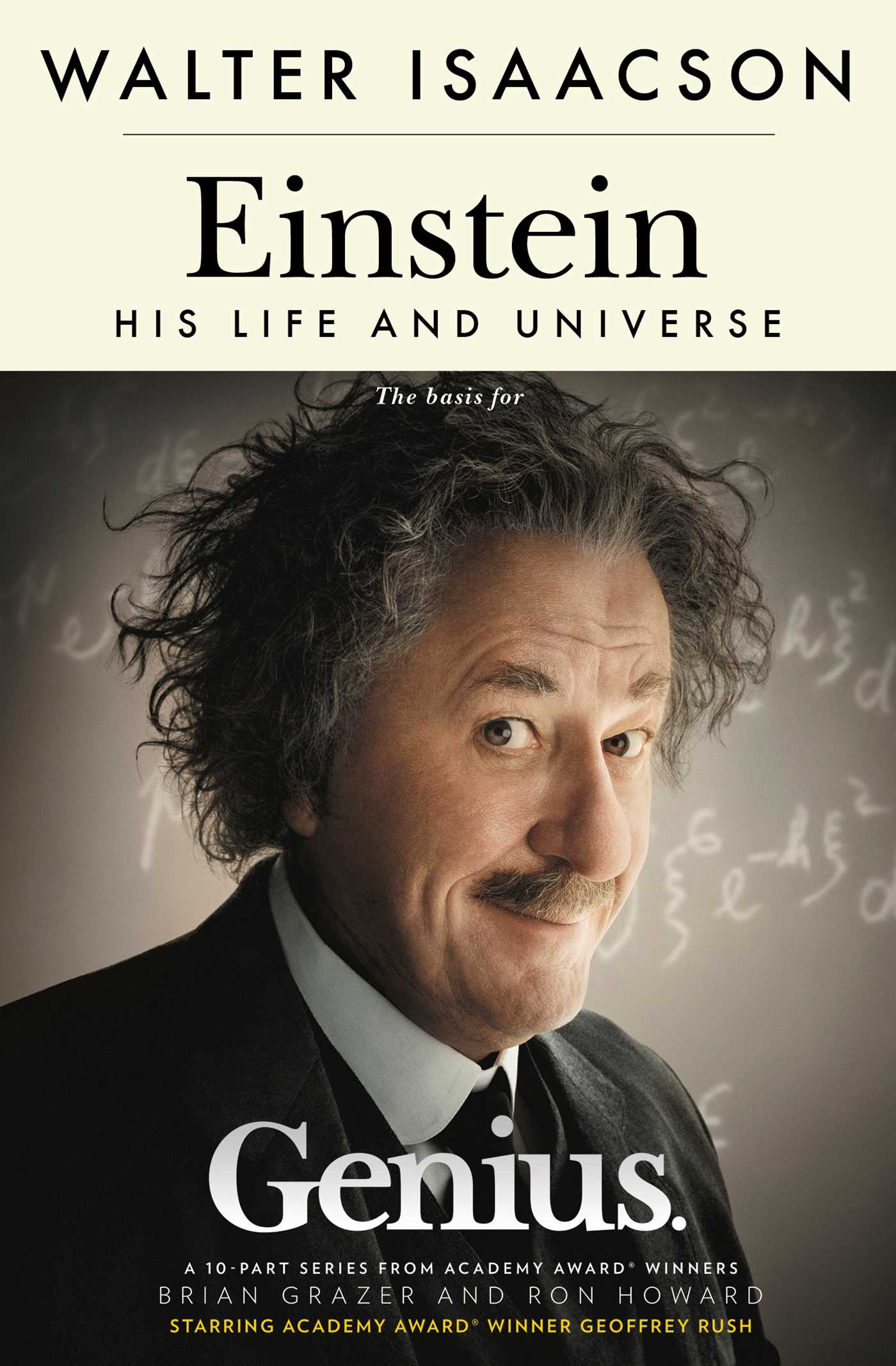 Einstein eBook by Walter Isaacson | Official Publisher