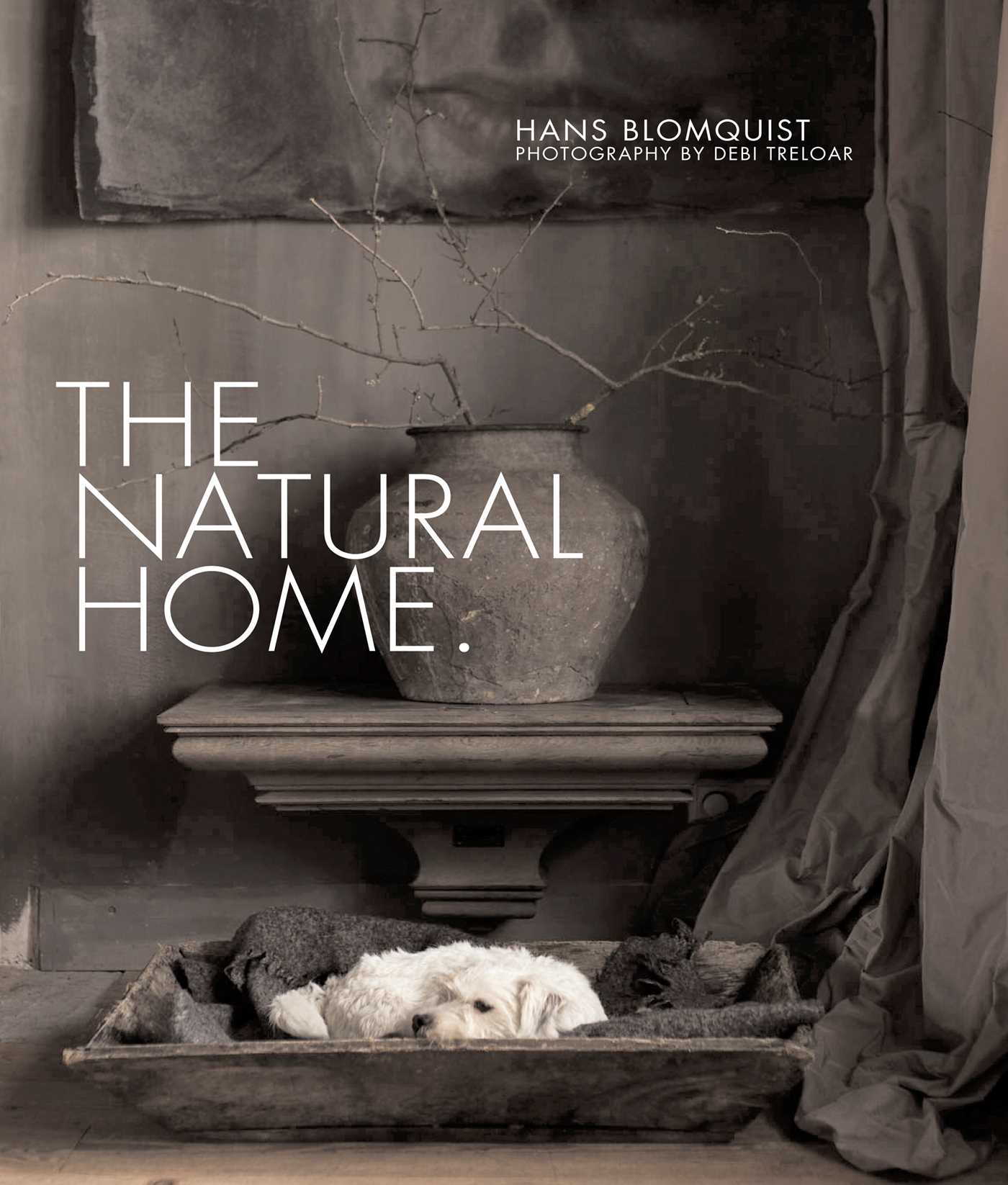 The natural home book by hans blomquist official - Natural home ...
