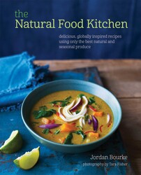 The Natural Food Kitchen