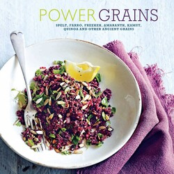 Power Grains