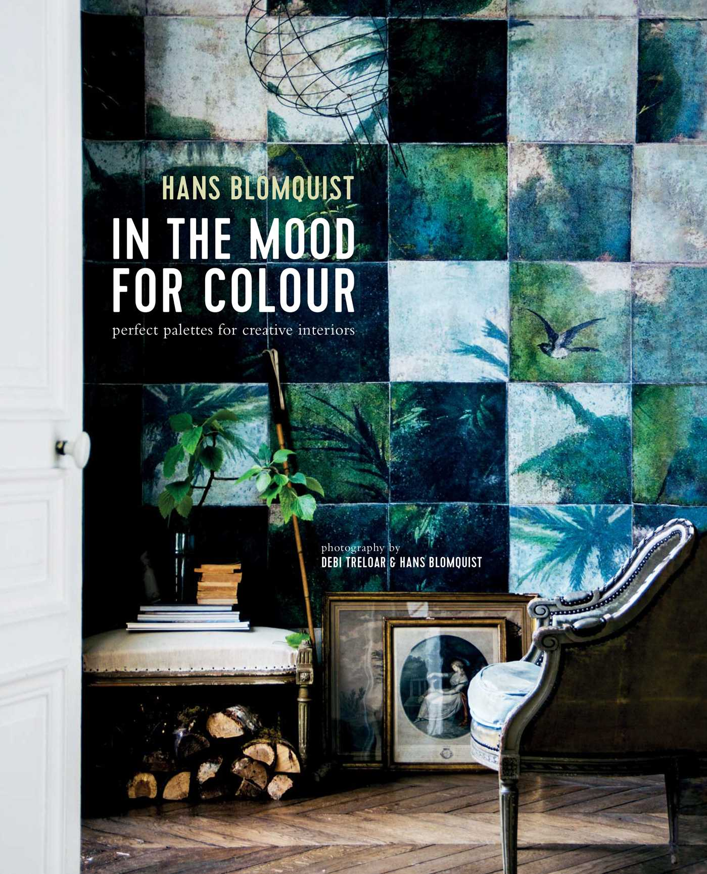 Colour And Mood in the mood for colour | bookhans blomquist | official