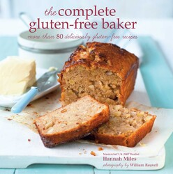 The Complete Gluten-free Baker