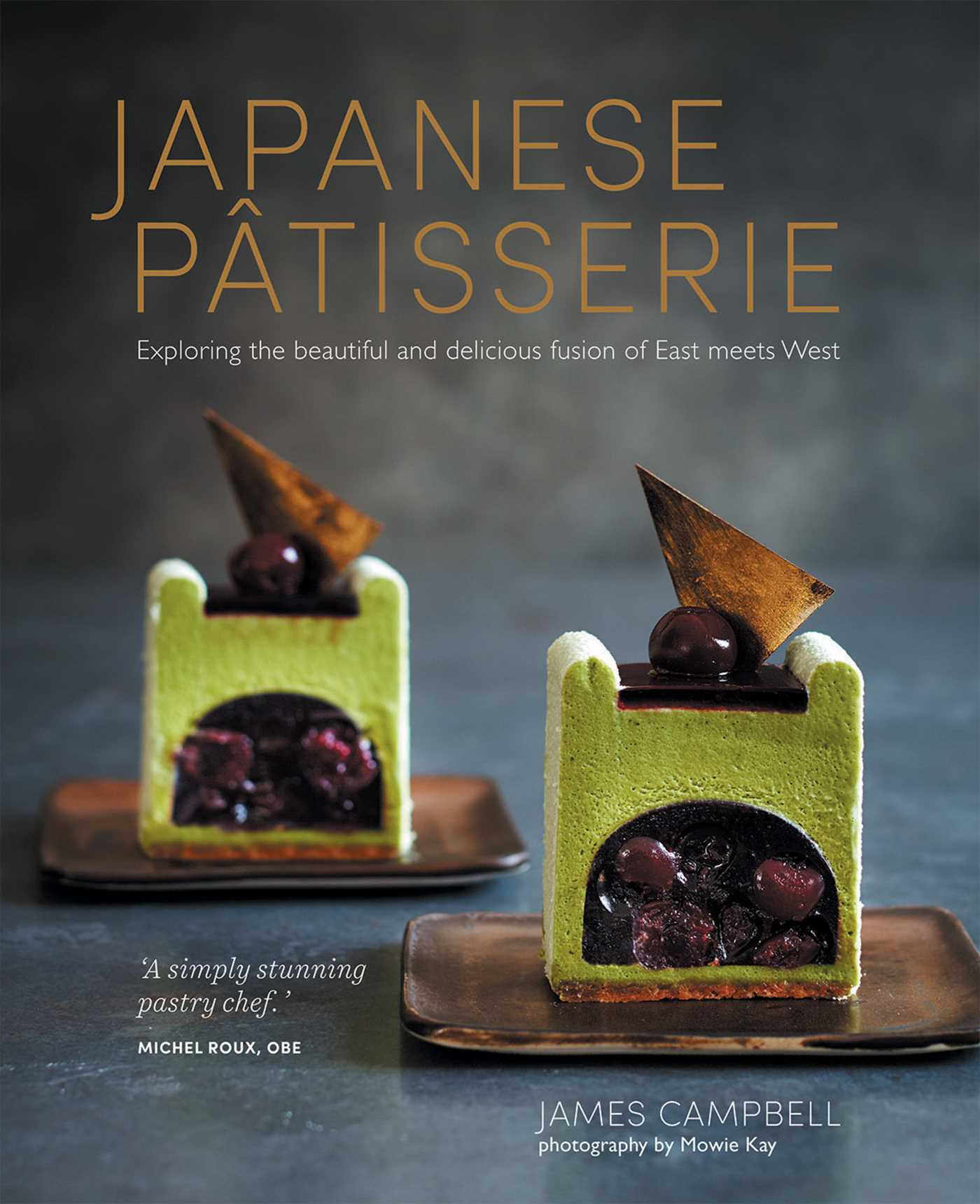 Japanese patisserie book by james campbell official publisher japanese patisserie 9781849758109 hr forumfinder Choice Image