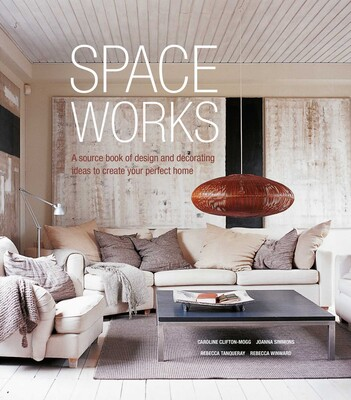 Space Works | Book by Caroline Clifton-Mogg, Joanna Simmons ...