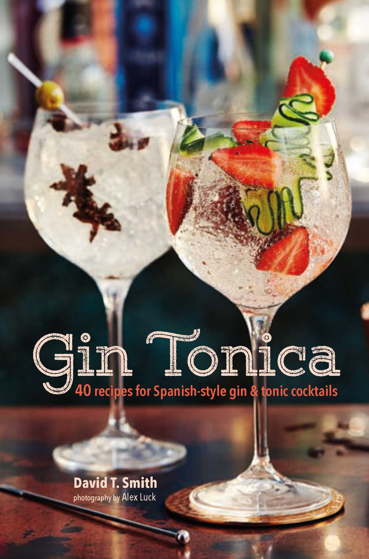 Gin tonica 9781849758536 hr