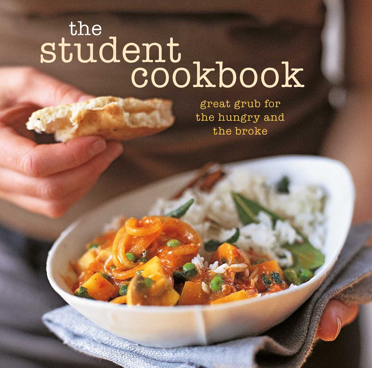 The student cookbook 9781849758604 hr