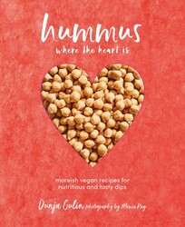 Hummus where the heart is