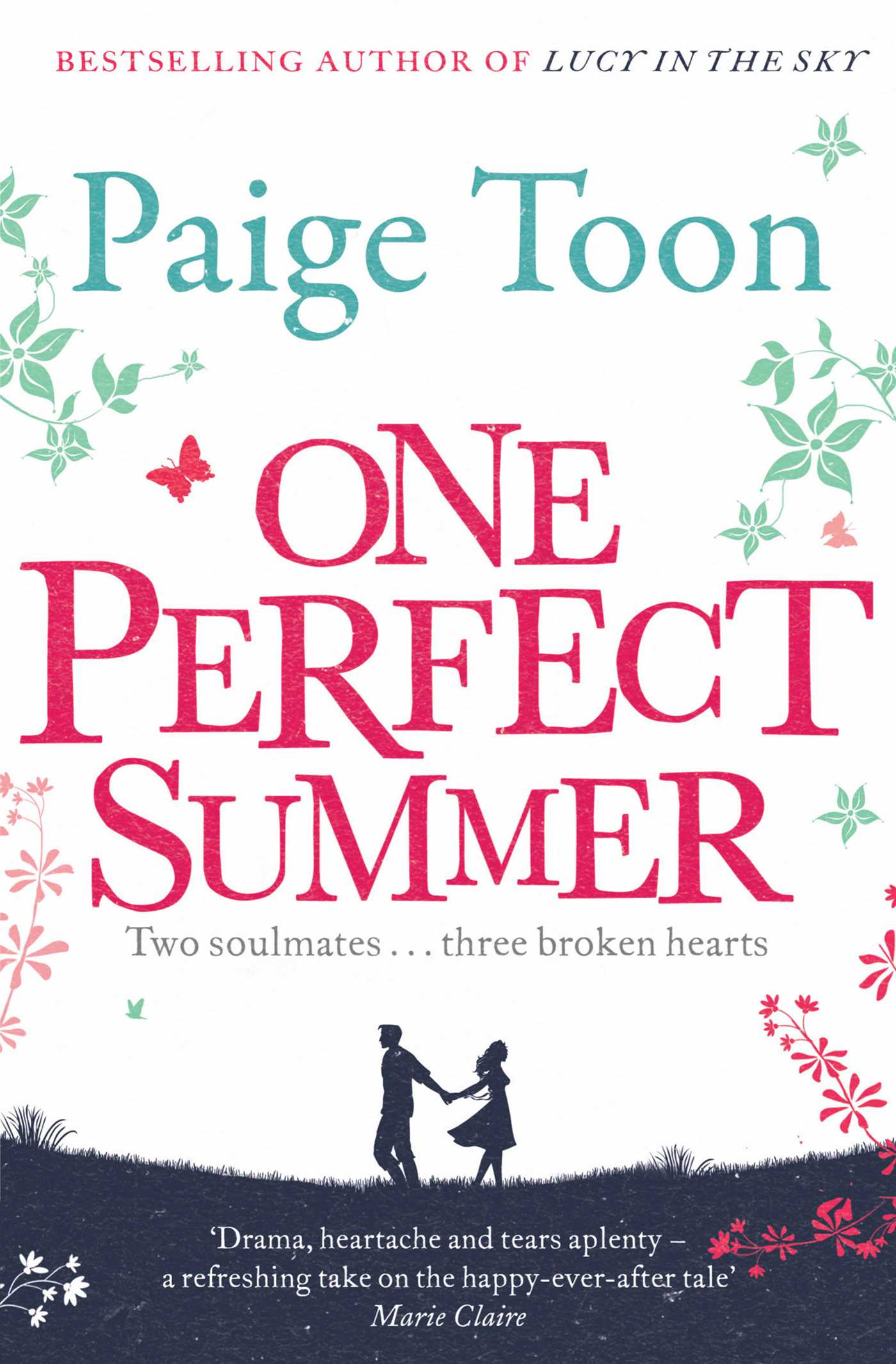 One perfect summer book by paige toon official publisher page one perfect summer 9781849831284 hr fandeluxe Document