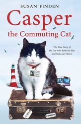 Casper the Commuting Cat