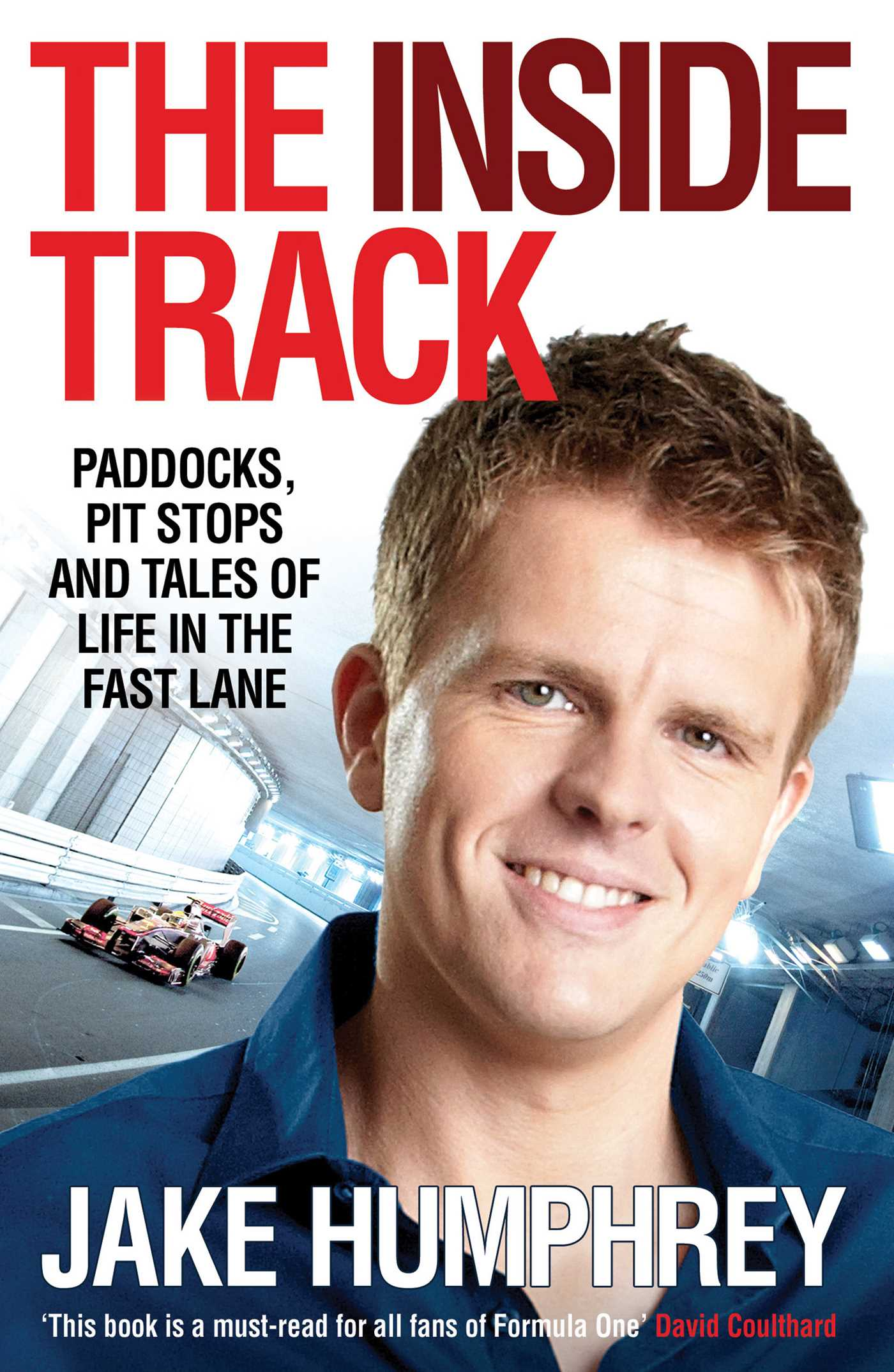 The inside track 9781849837279 hr