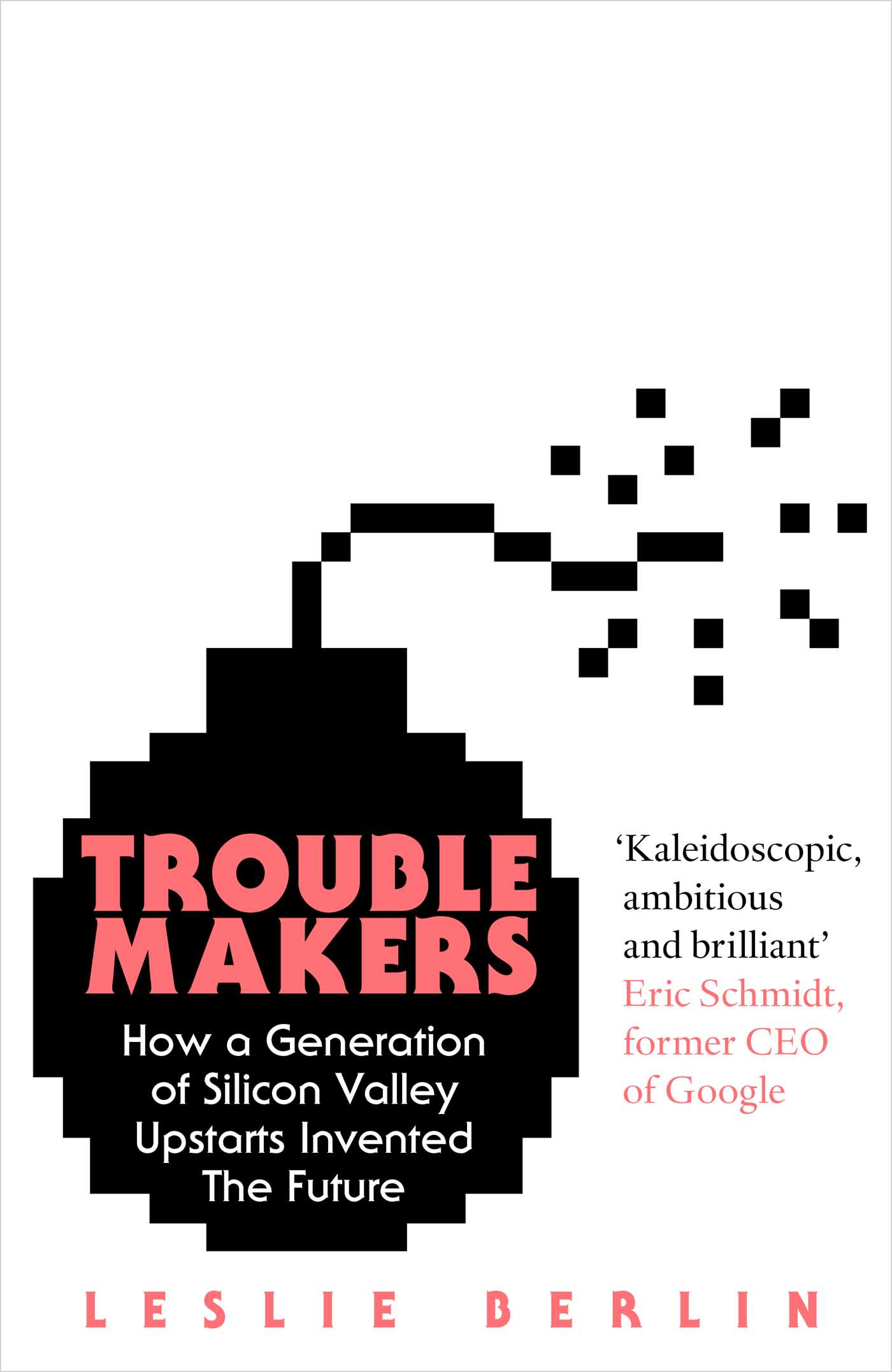 Troublemakers 9781849838702 hr