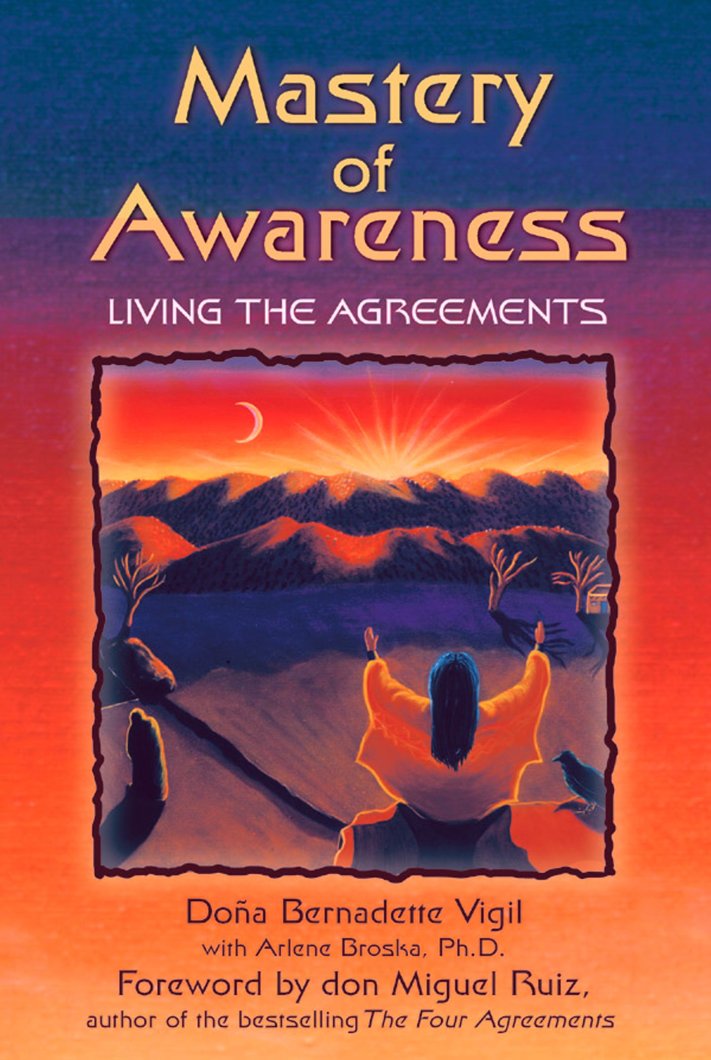 Mastery of awareness 9781879181618 hr