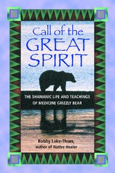 Call of the great spirit 9781879181663