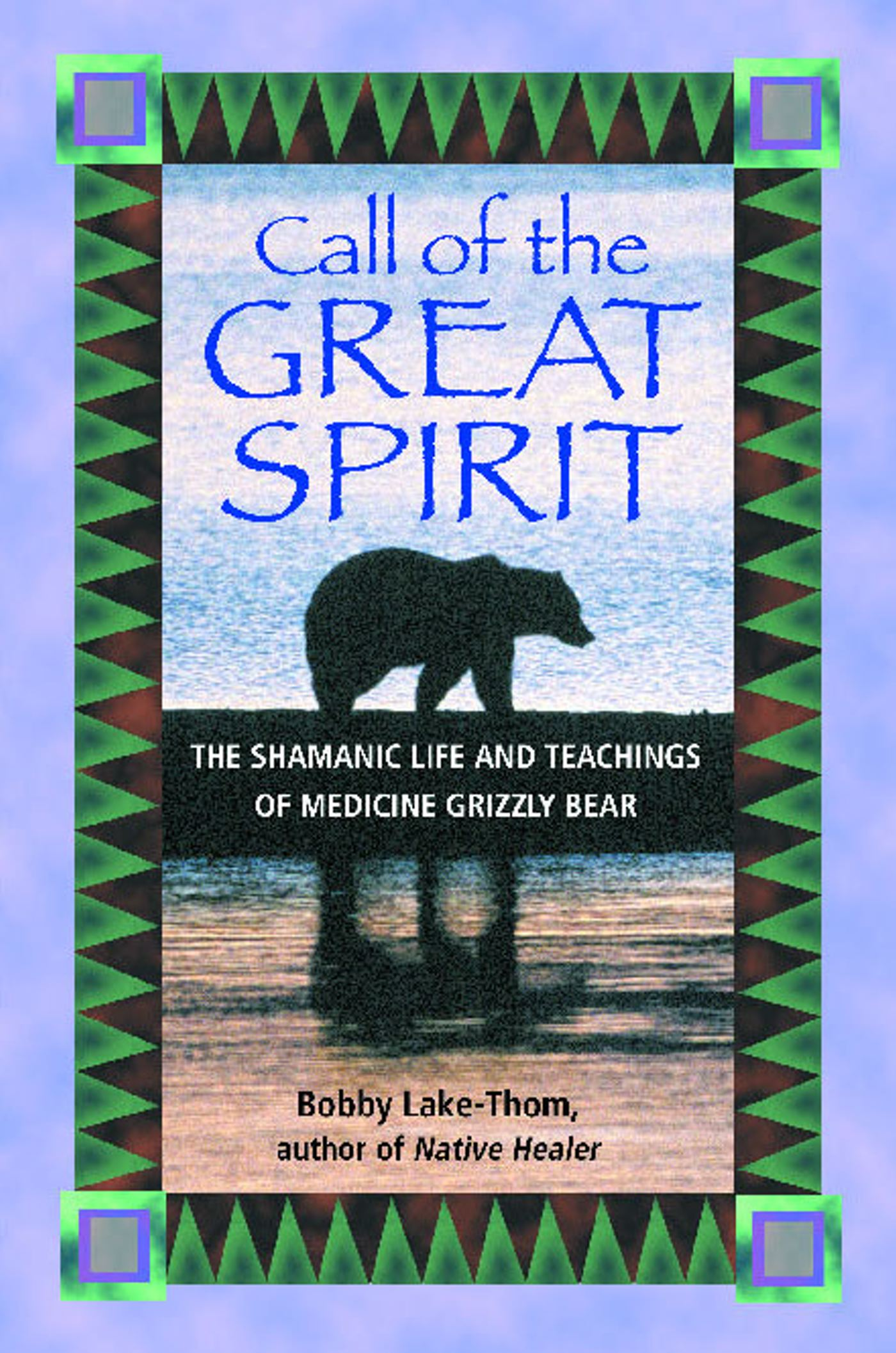 Call of the great spirit 9781879181663 hr