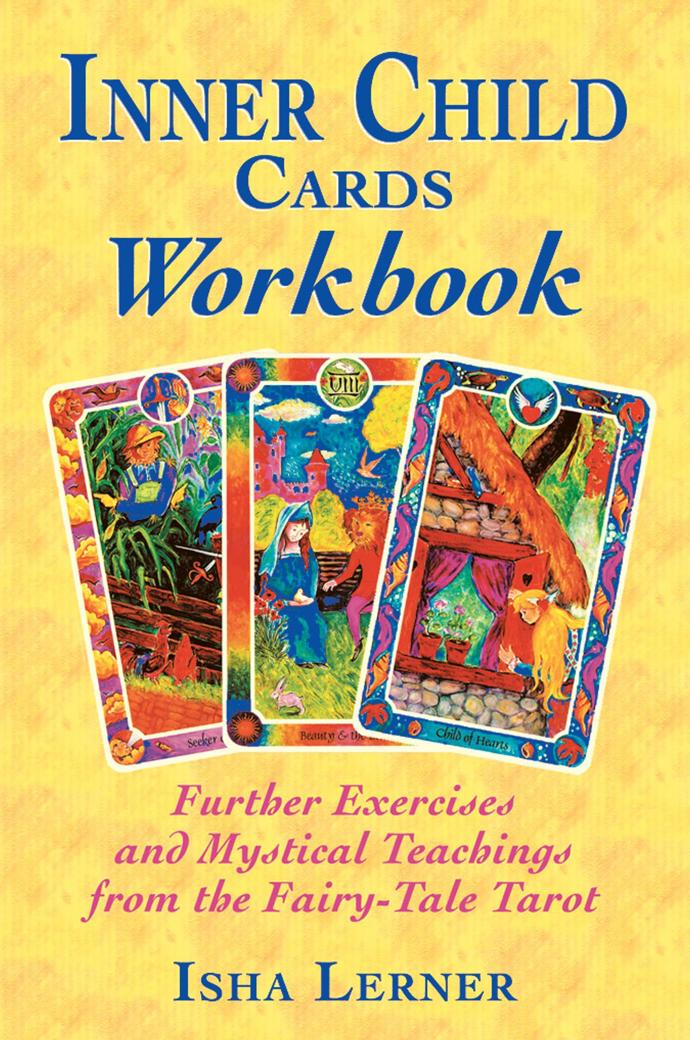 Inner child cards workbook 9781879181892 hr