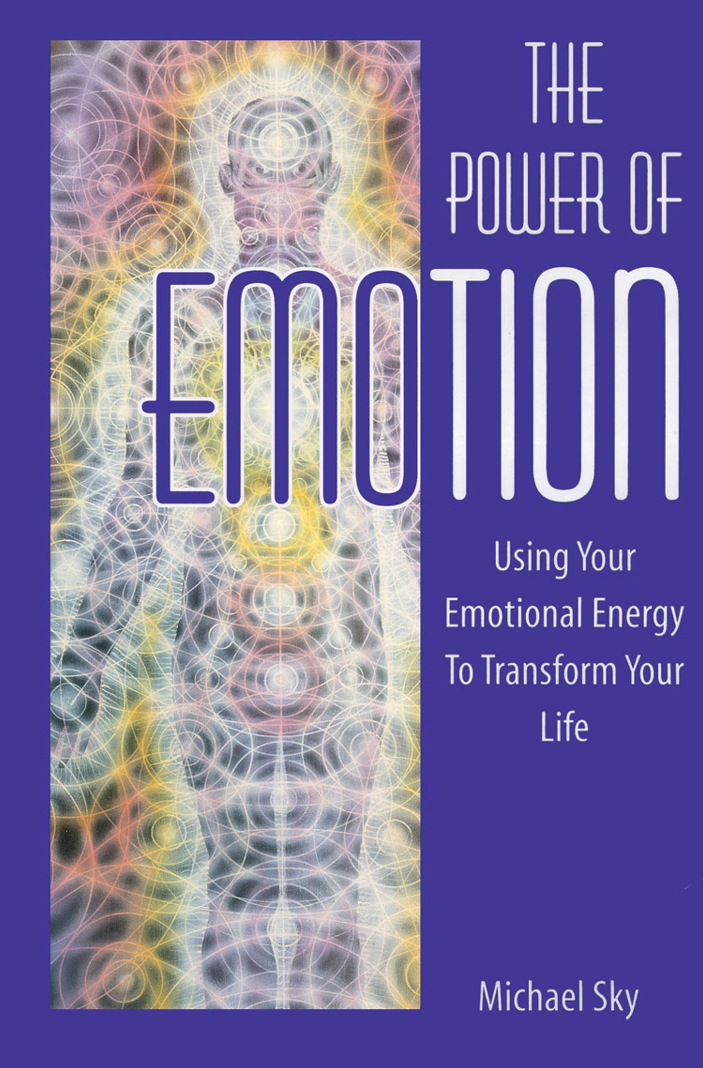 The power of emotion 9781879181922 hr