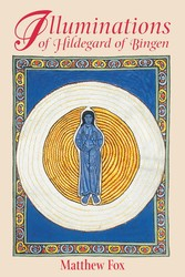 Illuminations of hildegard of bingen 9781879181977