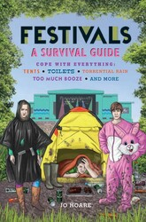 Festivals: A Survival Guide