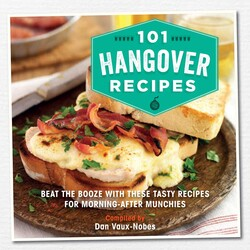 101 Hangover Recipes