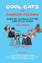 Cool Cats and Fashion Felines