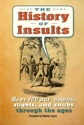 The History of Insults