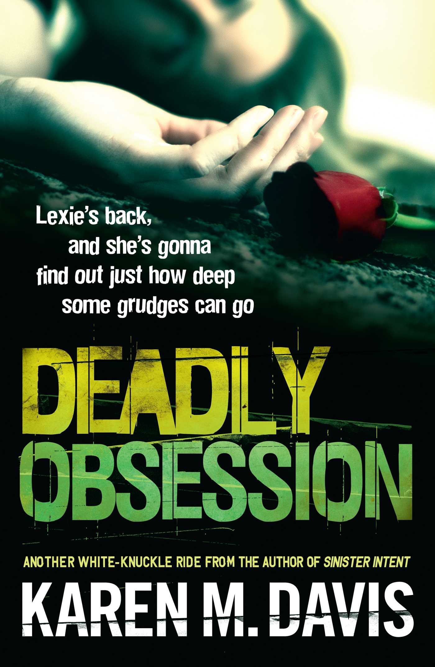 Deadly obsession 9781922052551 hr