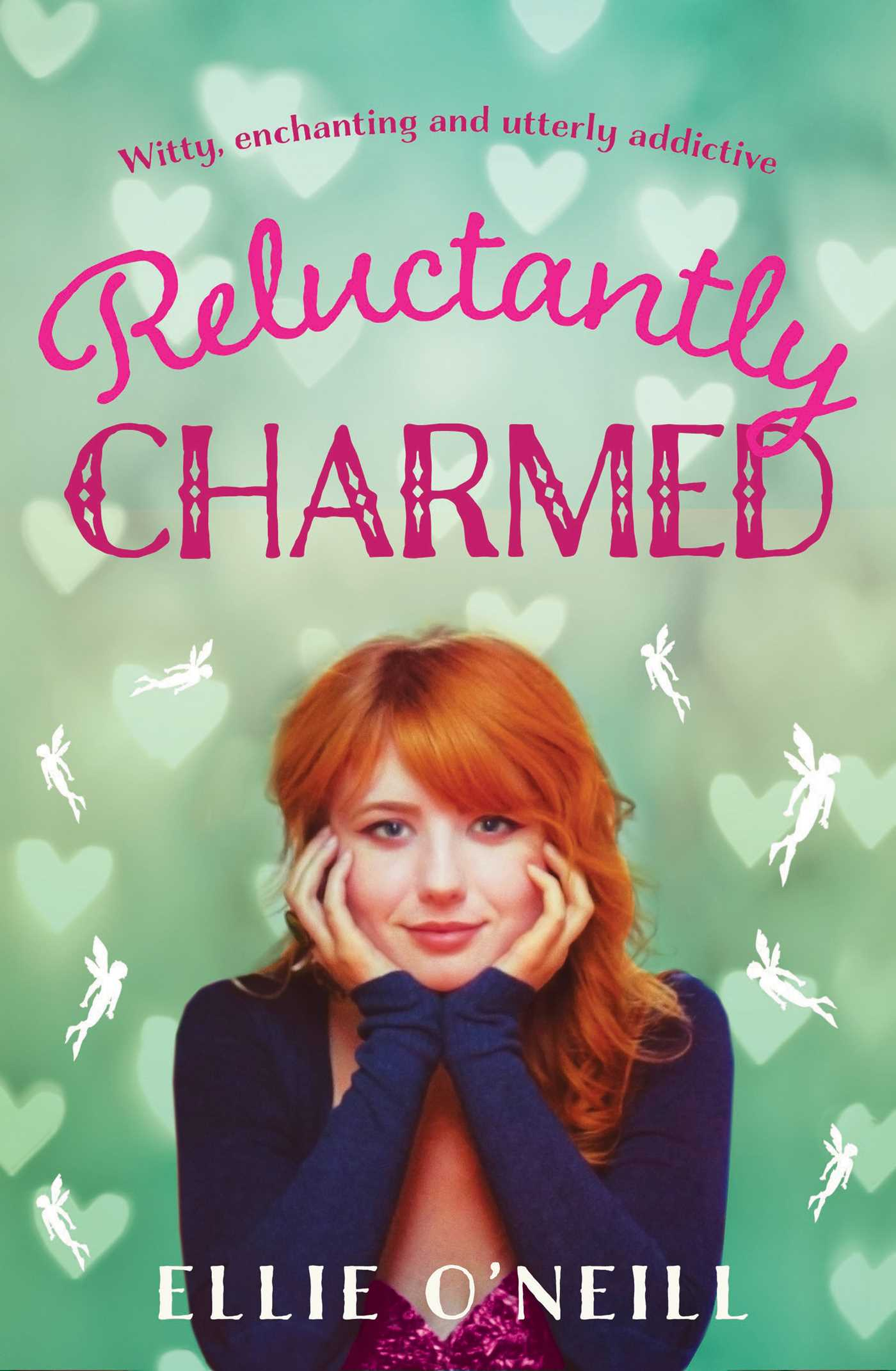 Reluctantly charmed 9781922052773 hr