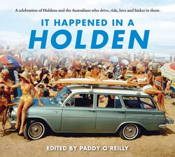 It Happened in a Holden