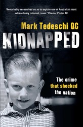 Kidnapped: The Crime that Shocked the Nation