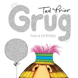 Grug Has a Birthday