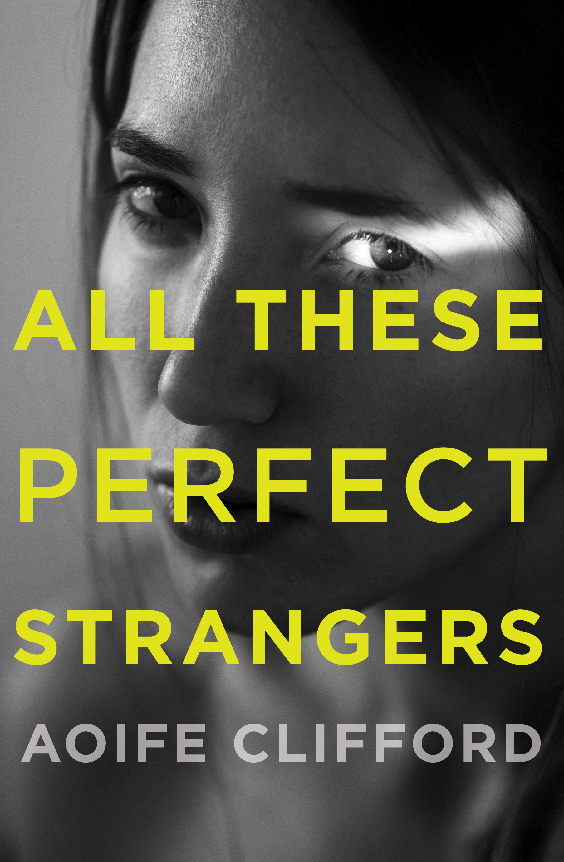 All these perfect strangers 9781925310726 hr