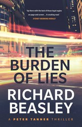 Burden of Lies
