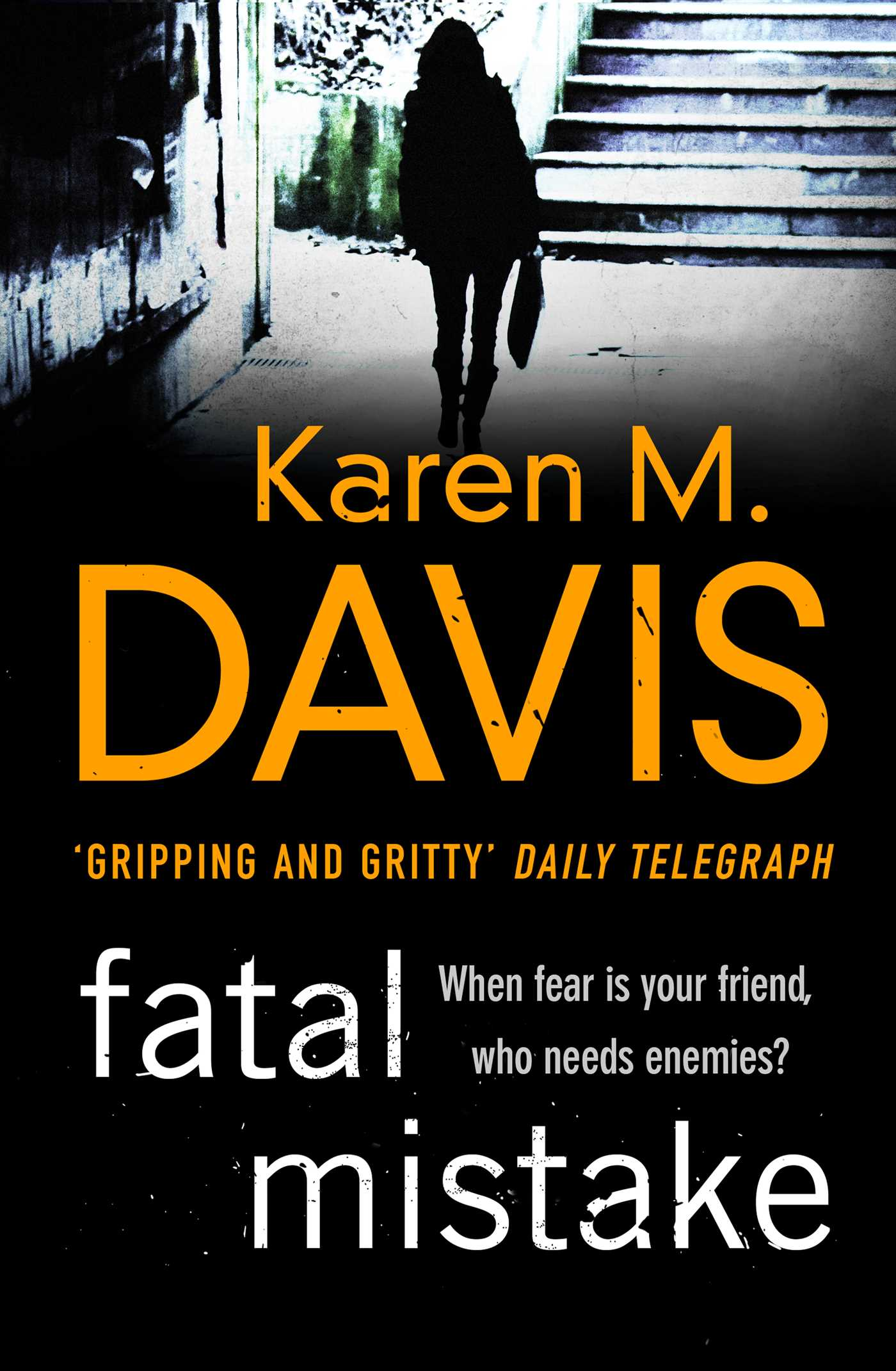Fatal mistake book by karen m davis official publisher page fatal mistake 9781925368321 hr fandeluxe Ebook collections
