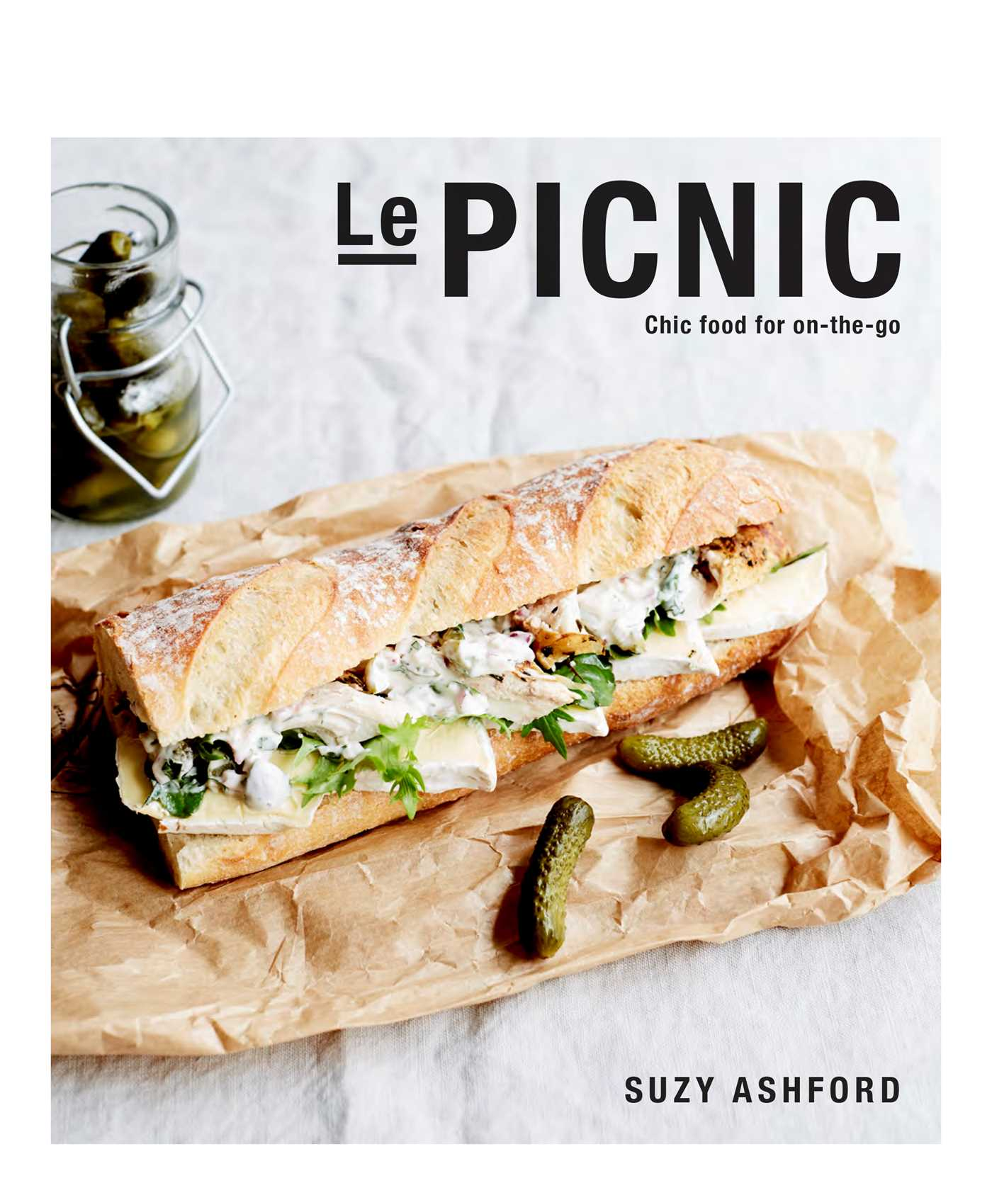 Le picnic chic food for on the go 9781925418293 hr