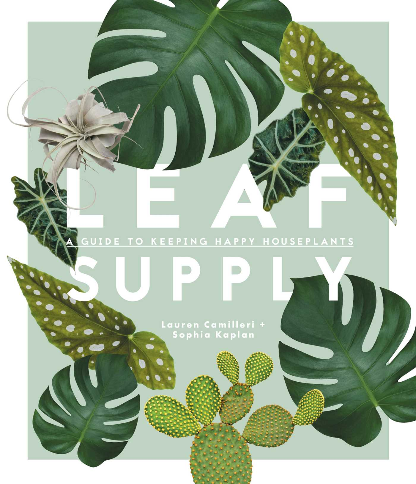 Leaf supply 9781925418637 hr