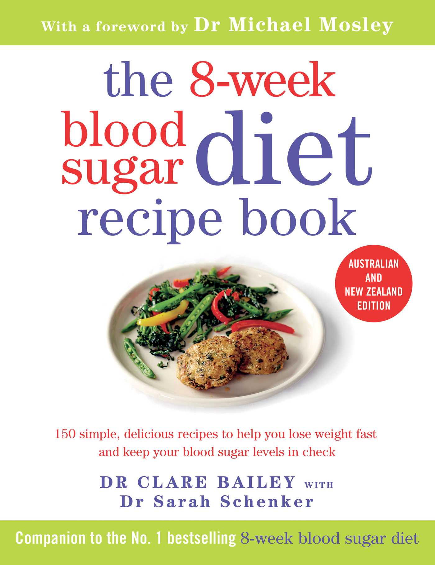 8 week blood sugar diet recipe book book by dr clare bailey dr book cover image jpg 8 week blood sugar diet recipe book forumfinder Gallery